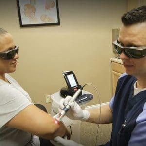Chiropractic Ocoee FL K-Laser
