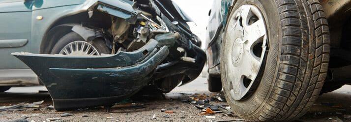 auto accident Ocoee FL