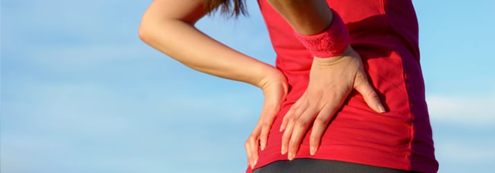 Chiropractic Treatment for Herniated Slipped Disc