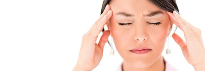 headache Sufferers in Ocotee FL