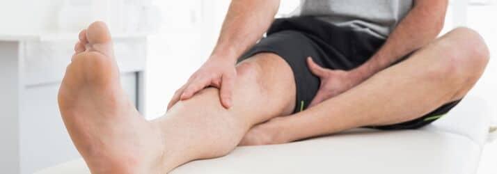 Leg Pain in Ocoee FL